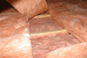 2 main page Attic insulation