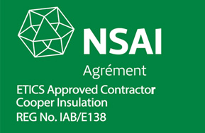 nsai approved insulation