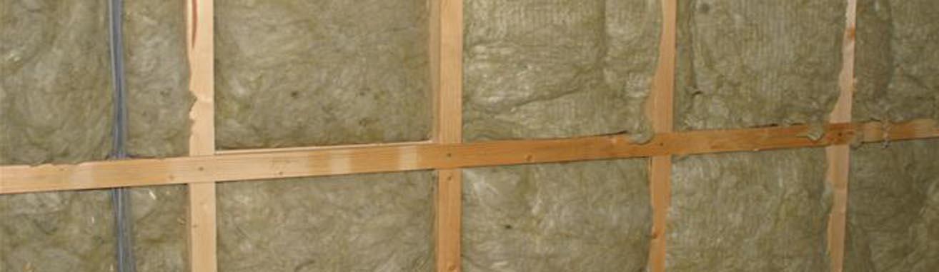 Timber Frame Insulation Cooper Insulation Ireland