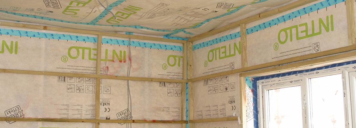 air tight insulation